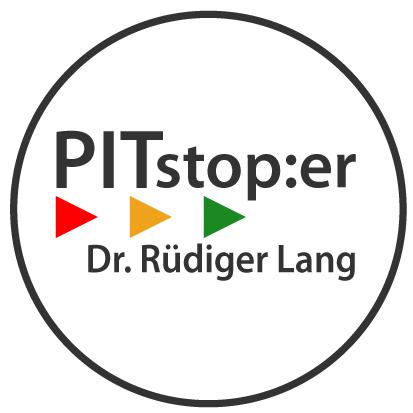 Dr. Rüdiger Lang